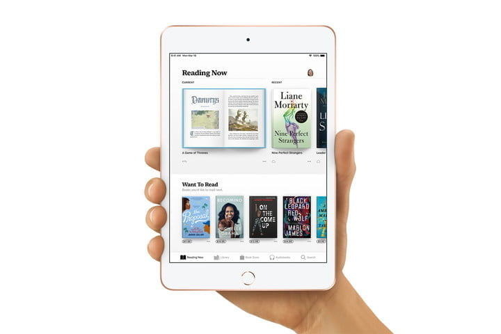 While iPhones usher in latest tech, Apple's new iPads are a step backward