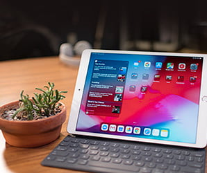 iPadOS paves the way to a better future for Apple's tablet
