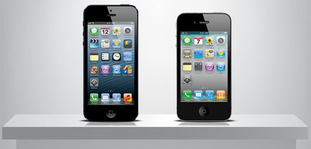 iphone 5 vs iphone 4s our in depth comparison digital trends rh digitaltrends com user manual iphone 4s 16gb iPhone 4S Manual for Dummies