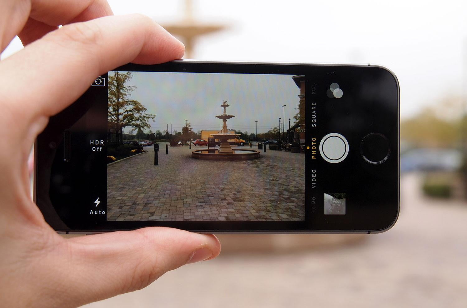 iPhone 5s: Tips for the Camera and Video Recording