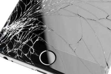 How to Keep Using Your iPhone If You've Broken Your Home Button