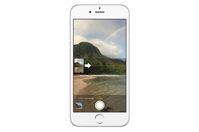 Here's the iPhone 6: Bigger, thinner, improved camera, and more