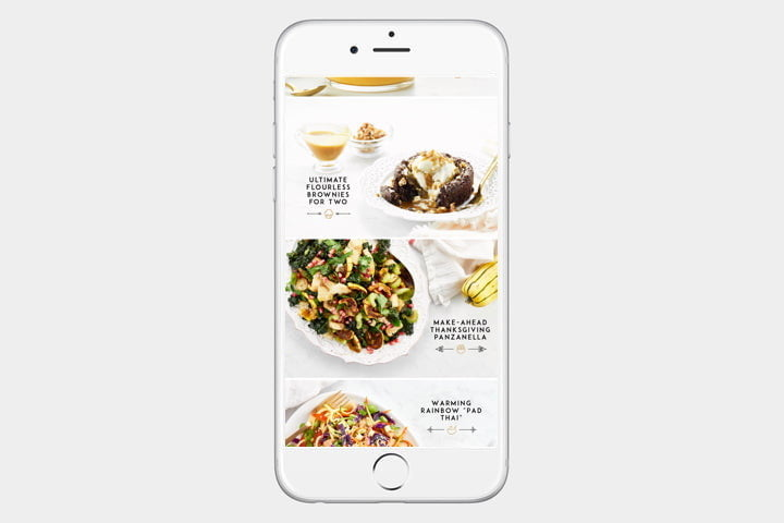 best apps cooking iphone template oh she glows