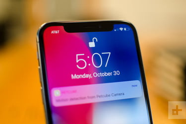 9e9f61f9f7 Apple iPhone X Explained: Features, Price, Specs, and More | Digital ...