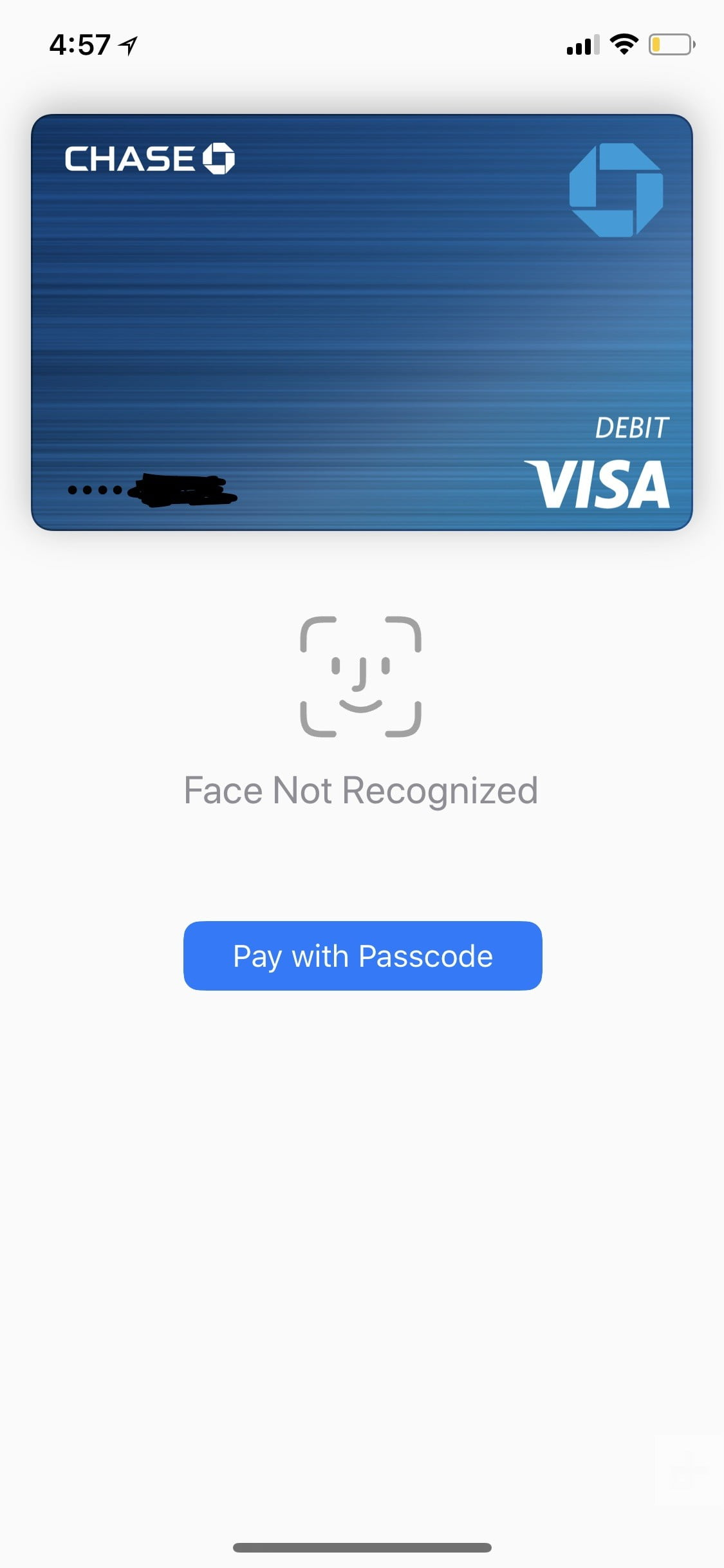 Helpful Iphone X Tips And Tricks Digital Trends Electric Screen Shot 4 To Quickly Get Apple Pay On The Double Tap Lock Button Right Edge Of Phone Your Card Will Then Appear Face Id