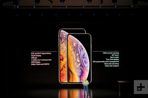 iPhone XS, XS Max, XR: Specs, Features, Price, Release Date