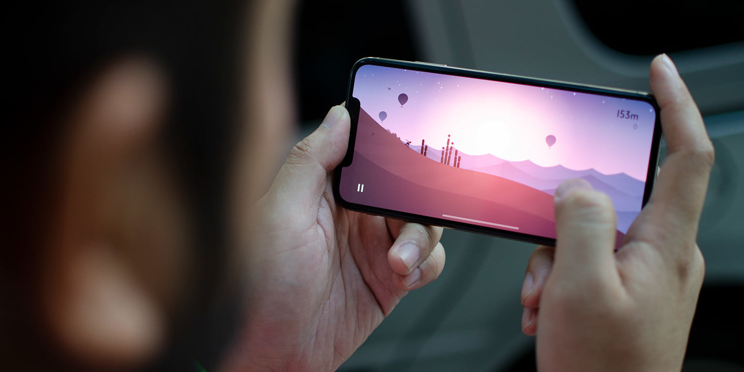 4b7cd97b78dc iPhone XS Max Review  The Perfect Option