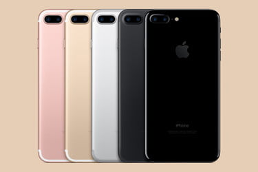 The iPhone SE Bests the iPhone 7's Battery Life | Digital Trends