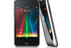 Apple iPod Touch 2G 8GB Review