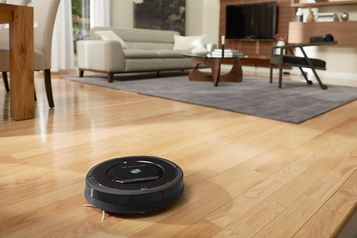 Irobot Wants To Provide The Map To Your Smart Home Digital Trends