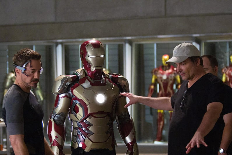 Oscar effects creating the iron legion of iron man 3 digital trends iron man 3 special fx 014 voltagebd Gallery