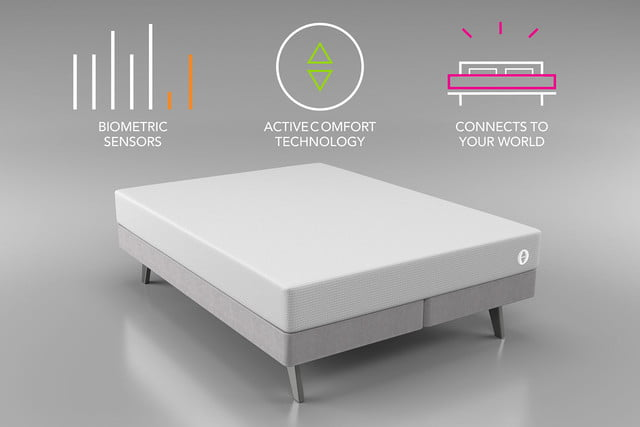 sleep number introduces the it bed at ces 2016 by connected image v2