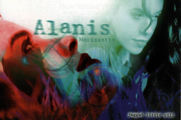 Jagged Little Pill has sold 15 million records in the U.S. | Digital ...