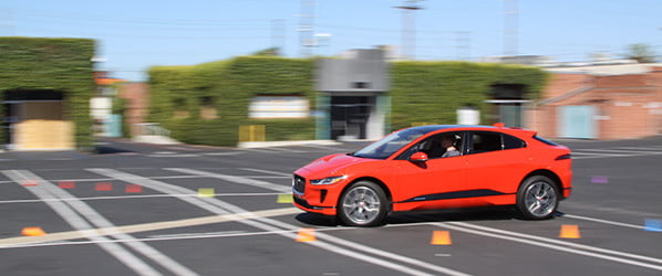 I used to be a die-hard petrol-head, but jaguar's electric SUV converted me