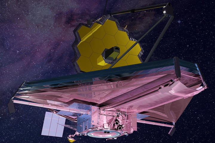 Move over Hubble, the High Definition Space Telescope will show us brand new worlds