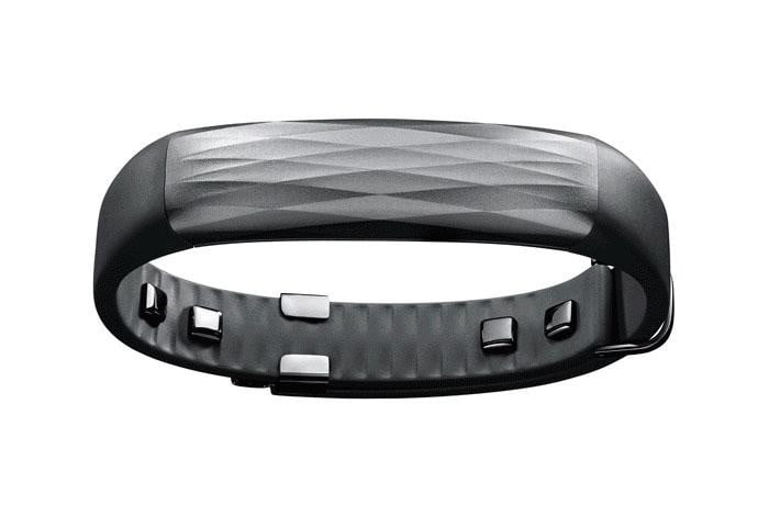 Heart rate is cool, but that's just the beginning of what Jawbone's UP3 can tell you