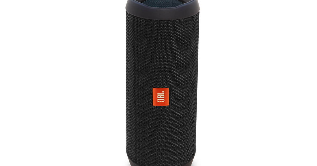 The JBL Flip 4 10 AMAZING Outdoor Bluetooth Speakers t