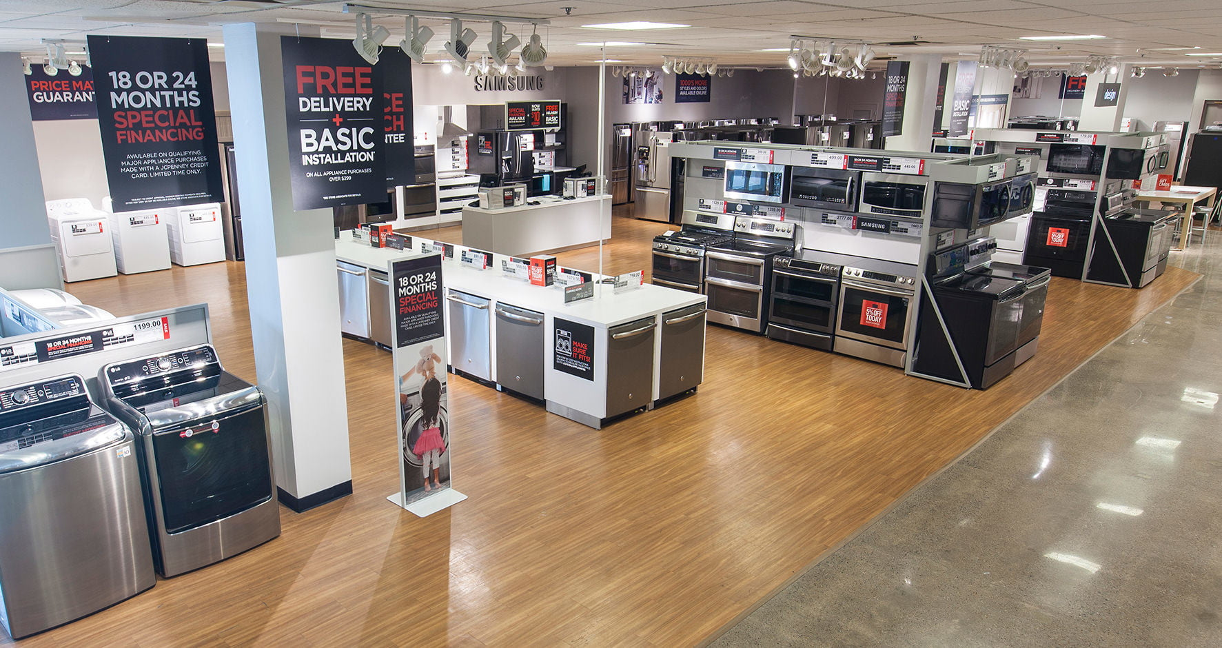 Image result for Appliances Stores