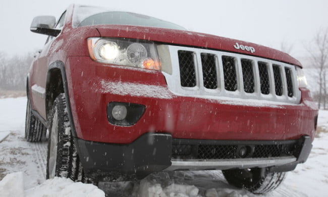 2011 jeep grand cherokee review digital trends. Black Bedroom Furniture Sets. Home Design Ideas