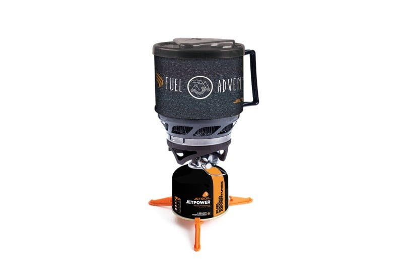 best ultralight backpacking gear jetboil minimo stove