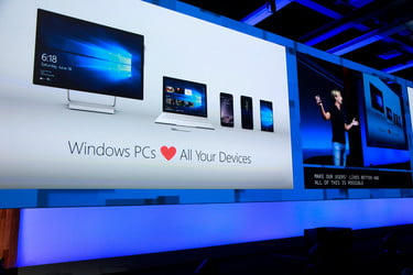 Latest Windows 10 Insider Preview Build Links Your Phone to