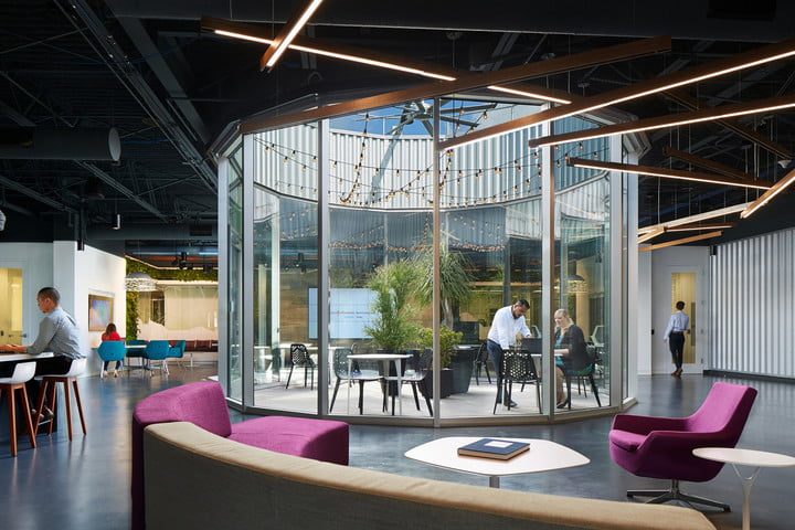 johnson and jlabs gives medican industry tech injection jlab office houston