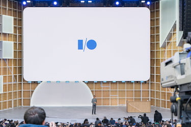 Google I/O 2019: Everything We Saw, from Android Q to Midrange