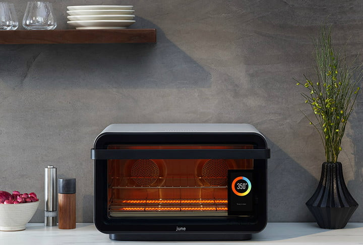 june smart oven partners whole foods intelligent home do it all 750