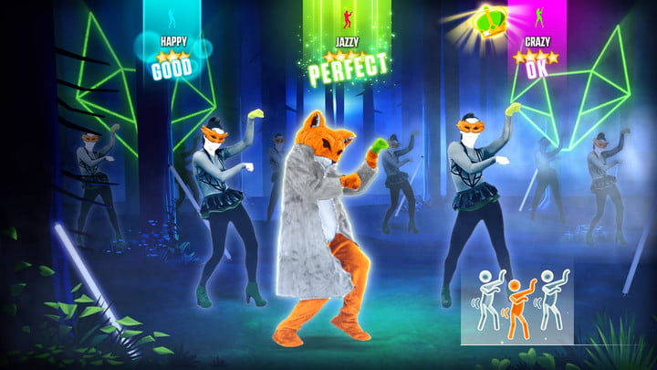 Just Dance Game For Xbox 360 : Ubisoft abandons ps3 and xbox 360 except for just dance digital