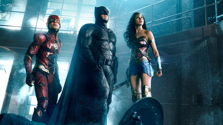 justice league review 18