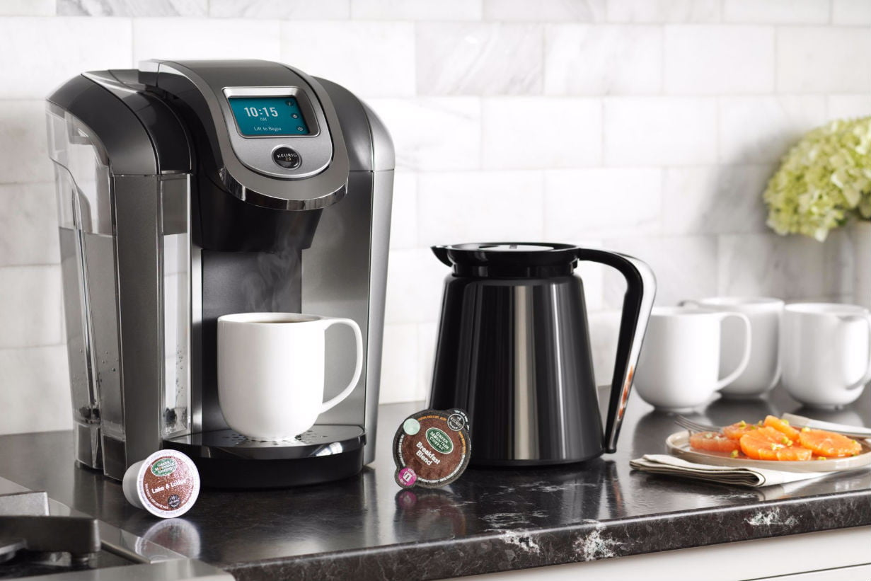 The Best Keurig Coffee Makers Of 2018 For Making Your Cup Of Joe