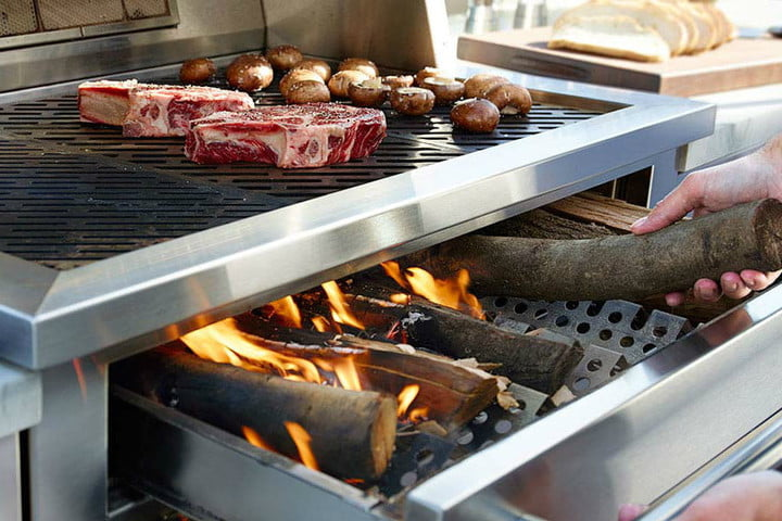 best outdoor grills kalamazoo wood fired grilling 900x600