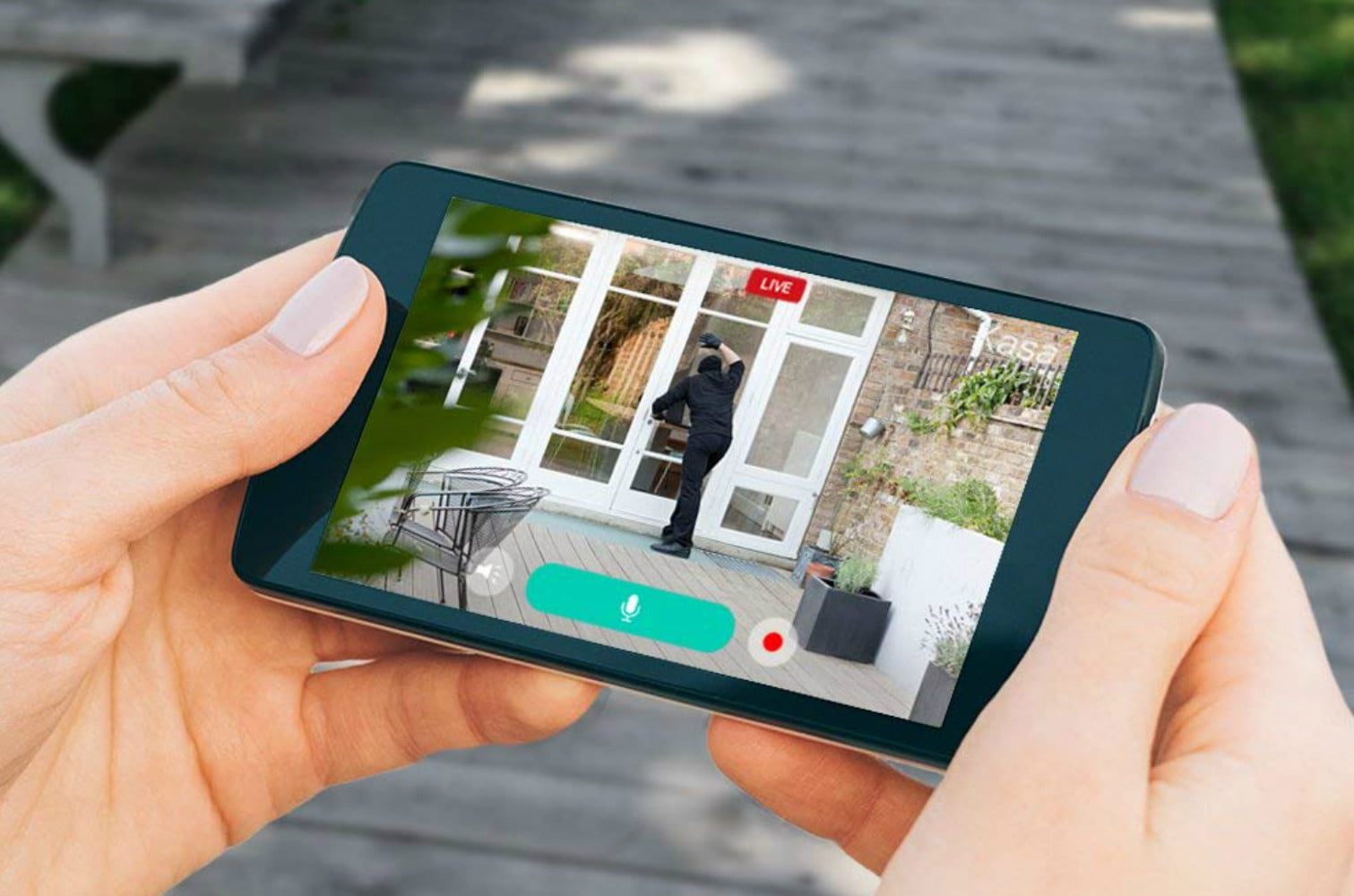 Three Ways to Protect Yourself from Home Security Camera Hackers