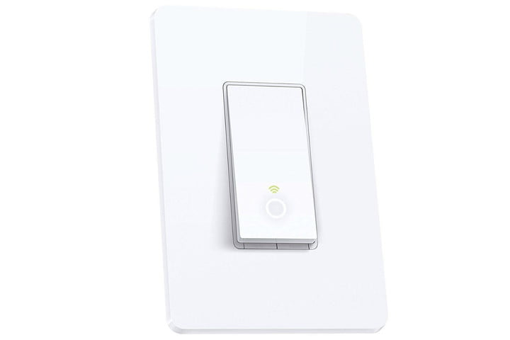 tp link and kasa smart plug light switch dimmer deals by 1