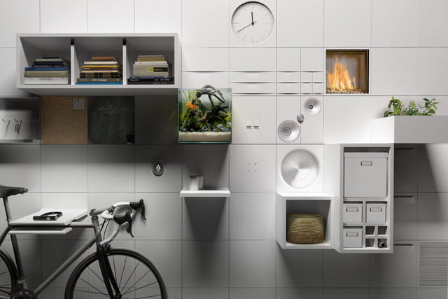 kasita is a tiny apartment that moves between cities interior tiles 1440x960