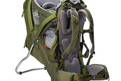 Kelty Journey PerfectFIT Elite hands-on review
