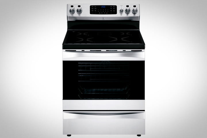 best ovens kenmore 95073