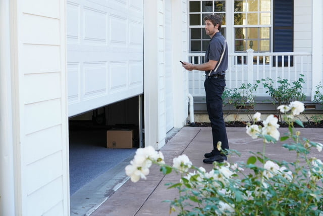 amazon key for garages apartment buildings ring devices garage delivery