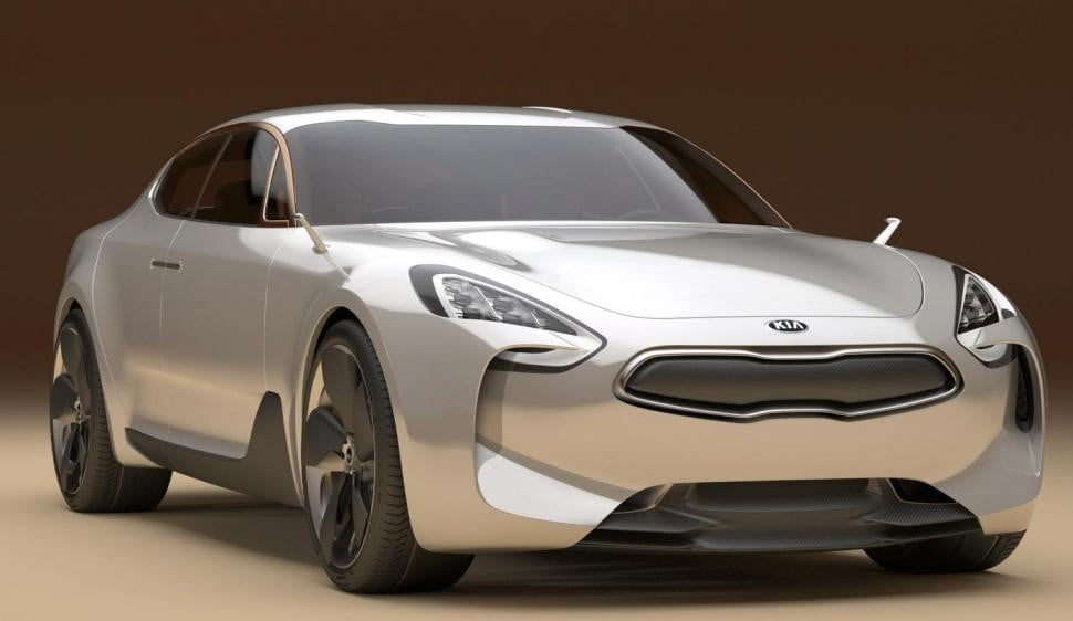 Kia To Launch Sports Car By 2020 | News, Pictures | Digital Trends