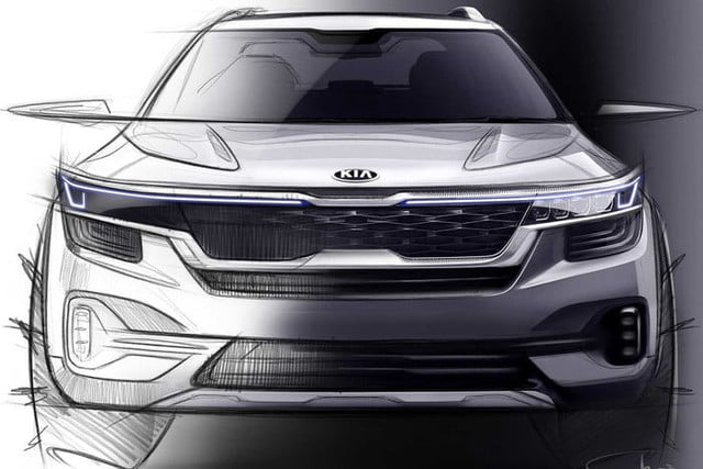 Kia draws inspiration from Greek mythology to create a crossover for millennials