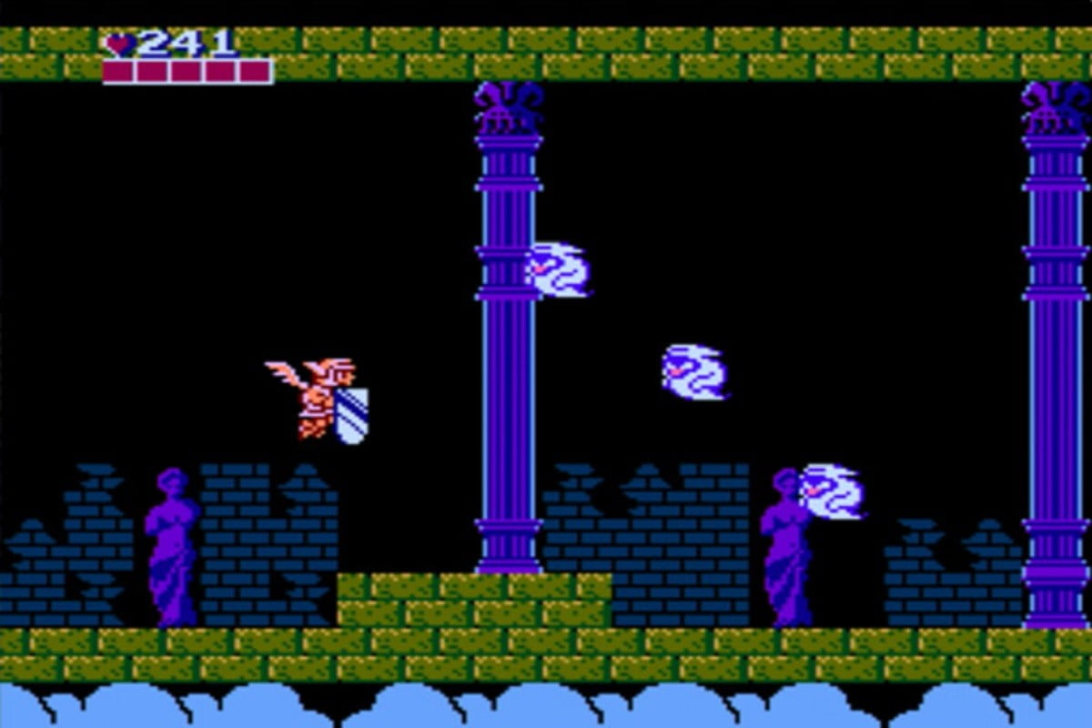 Kid Icarus for NES Found Sealed in Attic, Sold in Auction for $9,000