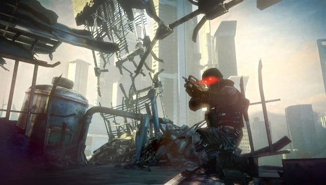 killzone mercenary screenshot 16