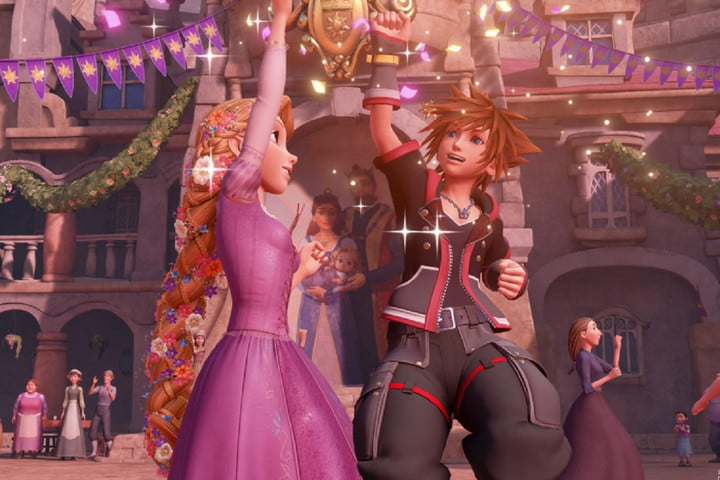 Get Kingdom Hearts 3 at its lowest price yet during Walmart Xbox One sale