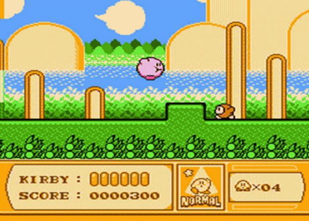 best nes games ever kirby s adventure