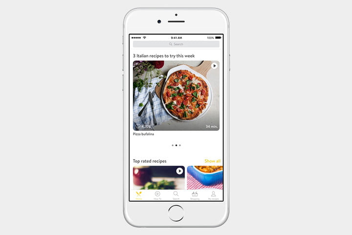 The best iphone apps available right now february 2018 page 2 there is an abundance of cooking apps on ios but kitchen stories goes a step further than most with features like video guides step by step photo forumfinder Gallery