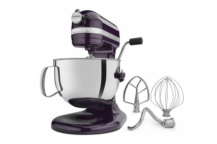 These KitchenAid stand mixers get hefty price cuts for Prime Day