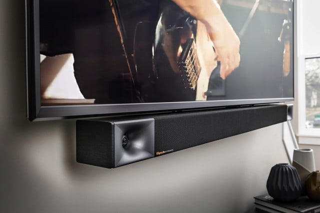 Klipsch Bar 40 and Bar 48 home theater soundbars bring the boom to any TV