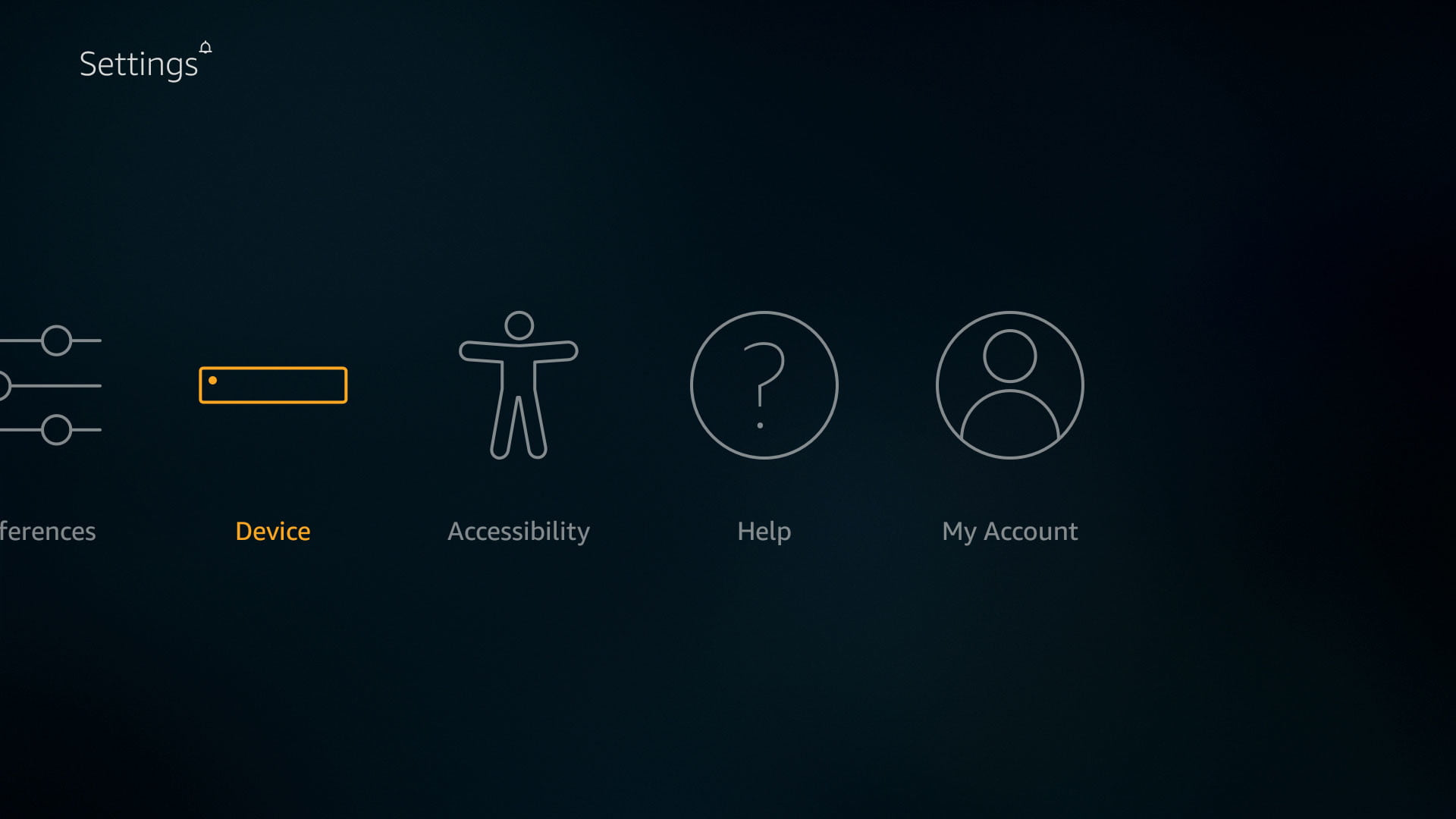 how to install kodi on an amazon fire tv device settings