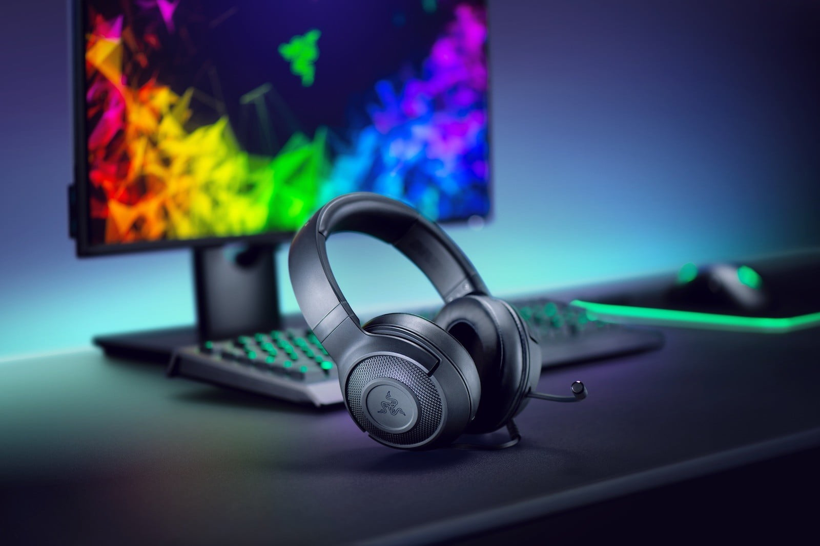 ffba3c36202 the new razer kraken x is a 50 gaming headset with 7 1 surround sound 2019