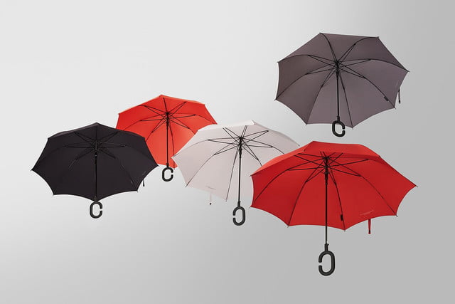 the phone brella allows you to text whatever is really not that important in rain kt designs 5